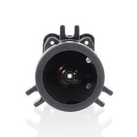 Замена камера Объектив 150 градусов Широкий угол Объектив Для Xiaomi yi Actioncamera 1TopShop