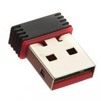 Realtek rtl8188 150 USB WiFi адаптер беспроводной сети LAN карта для Linux для Mac окна
