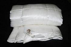 Одеяло шелковое ARYA Nano 195x215