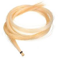 1 Хэнк 32 дюйма монгольской скрипки/Альта волос смычка из конского волоса белый