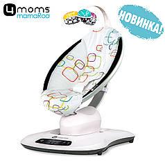 Кресло-качалка 4moms MamaRoo 4.0