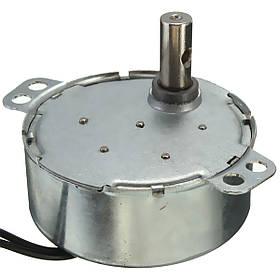 Проигрыватель синхронный двигатель для плита AC 220V-240V 5-6rpm 50/60 Гц 4w CW / CCW - 1TopShop
