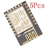 5шт с esp8266 эцн-12е удаленный последовательный порт беспроводной приемопередатчик беспроводной модуль
