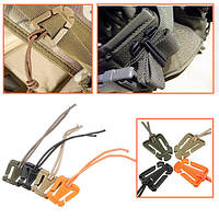 Пластиковые лямки зажим эластичный шнур кабель аккуратный ремешок пряжкой повесить рулон проволоки