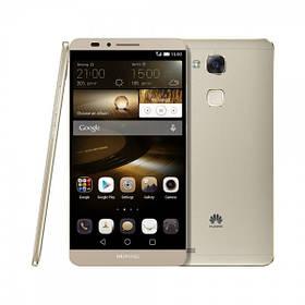 Хуавей мате 7 6-дюймовый 32 Гб ПЗУ 3G в оперативной памяти кирин 925 восьмиядерный процессор двухъядерный 4G смартфон