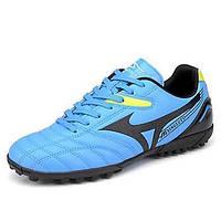 Для мужчин Спортивная обувь Водонепроницаемый Спорт Удобная обувь Синтетика Все сезоны Атлетический VoetbalВодонепроницаемый Спорт 05985958