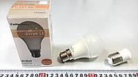 Лампа энергосберегающая с запасным цоколем