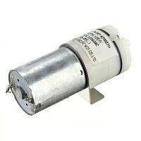 5 В постоянного тока-12В ВЧ-370 мотор мини пневматический насос для кислорода циркулировать