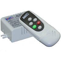 Bsde bls038b 3ch умный цифровой беспроводной пульт дистанционного переключателя управления ВЧ приемник для бытовой техники