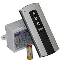 Bsde bls038a 3ch умный цифровой беспроводной пульт дистанционного переключателя управления ВЧ приемник для бытовой техники