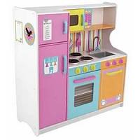 Игровой набор Кухня KidKraft Deluxe Big  Bright Kitchen 53100
