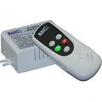 Bsde bls028b 2ch умный цифровой беспроводной пульт дистанционного переключателя управления ВЧ приемник для бытовой техники