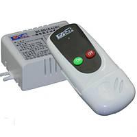 Bsde bls018b 1ch умный цифровой беспроводной пульт дистанционного переключателя управления ВЧ приемник для бытовой техники