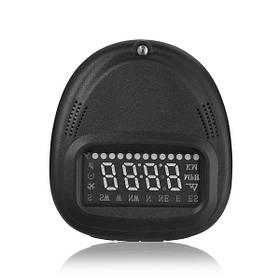А1 2-дюймовый GPS головное дисплей Система автомобиля спидометр с превышения скорости сигнализации - 1TopShop