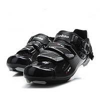 Дорожный велосипед обувь спорт на открытом воздухе Велоспорт обувь clipless педали обувь