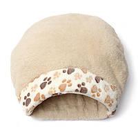Прекрасный теплый Кошкин дом котенок мягкий спальный мешок милый кот одеялом