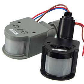 180 градусов 12 инфракрасный датчик выключатель мониторинг датчик человек прожекторы Пир переключатель - 1TopShop