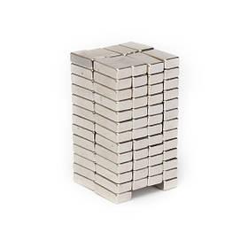 100шт N50 неодима сильные магниты блок 10mmx5mmx3mm редкоземельных NdFeB магнит прямоугольного параллелепипеда 1TopShop