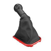 5 скорость крышка ручка автомобиля рычаг переключения передач сдвиг переключения рычаг для бора гольф 4