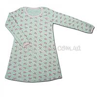 Сорочка ночная для девочек 557