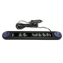 LED Дисплей программируемый электронный перемещение прокрутка сообщение,войдите дистанционного управления 12v, фото 3