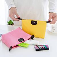 Honana HN-TB15 Водонепроницаемая сумка для косметики от организаторов путешествий Cosmetic Coin Storage Bags