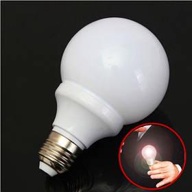 Волшебная Лампа магнитный контроль трюк костюм шутка рот LED