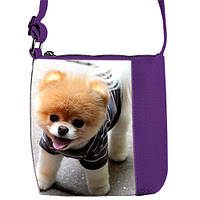 Детская сумочка для девочки Маленькая принцесса Шпиц