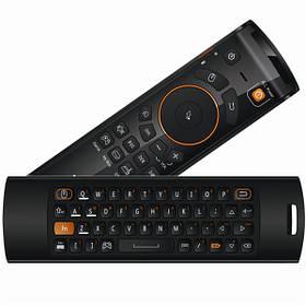 Меле F10 люкс 2.4 ГГц беспроводной муха управление с клавиатуры воздуха мышь для андроид коробки ТВ мини-ПК - 1TopShop