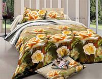Комплект постільної білизни (сім'я)  (Комплект постельного белья (семья))