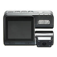 HD двойная камера автомобиля объектив сек.Даш 264 видеорегистратор видеорегистратор CAM G-датчик