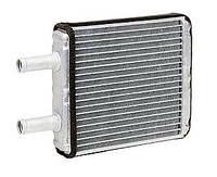 Радиатора отопителя с кондиц. на ВАЗ 1118/2170
