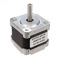 Jkm nema14 1.8°35 гибридный шаговый мотор двухфазного 34мм 1400г.см 1А