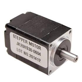JKM nema8 1.8 ° 20 гибридных шаговый двигатель двухфазный двигатель 30мм для ЧПУ мельницы маршрутизатор - 1TopShop