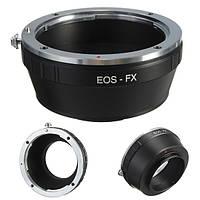 EOS EF EF-S монтирования объектив Fujifilm Fuji X-Pro1 адаптер xpro1 FX камеры