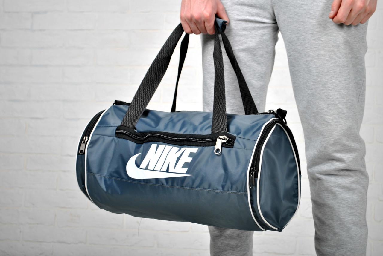 Спортивная сумка найк (Nike), круглая, дорожная купить в интернет ... e6c2b5efb5b
