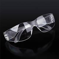 Защитные очки на рабочем месте Глаза Очищающие Защитные Очки Пыль Анти Туман