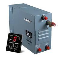 Keya Sauna Парогенератор Coasts KSA-90 9 кВт 380v с выносным пультом KS-150