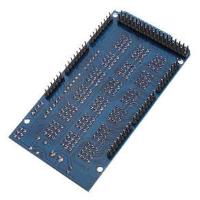 3шт MEGA Датчик Щит V2.0 плата расширения для ATMEGA 2560 R3-1TopShop, фото 2