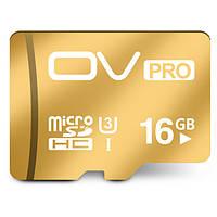 Ов UHS-я и3 Micro SD 3.0 про класс 10 16gb Micro SD карты TF карта