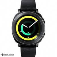 Смарт-часы Samsung Galaxy Gear Sport SM-R600 Black (SM-R600NZKA)