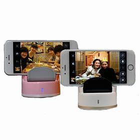 Fiedora Bluetooth лицом отслеживания автоспуска смарт робота для мобильного телефона