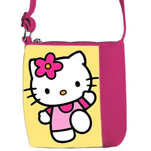 acc5741bbcd2 Детская сумочка для девочки Маленькая принцесса Hello Kitty: продажа ...