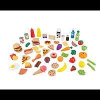 Игровой набор продуктов KidKraft 63510, фото 1
