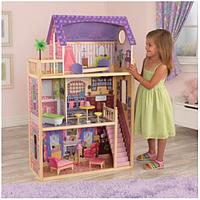 Кукольный домик KidKraft Kayla 65092, фото 1
