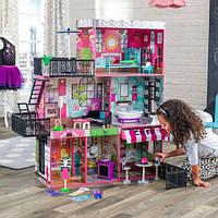 Кукольный домик Kidkraft Brooklyns Loft 65922, фото 1