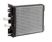 Радиатора отопителя на ВАЗ 1118/2170 с конд. Panasonic