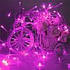 10м от батареи 100 LED звездное фея строка свет лампы Рождество свадьба,лампы, фото 3