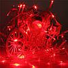 10м от батареи 100 LED звездное фея строка свет лампы Рождество свадьба,лампы, фото 5