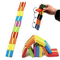 20шт многоцветный деревянные магические детские игровые образование творческий игрушку